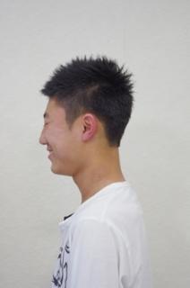 マコトくん.JPG
